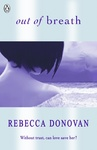 Rebecca Donovan: Out of Breath