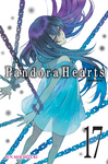 Jun Mochizuki: Pandora Hearts 17.