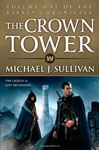 Michael J. Sullivan: The Crown Tower