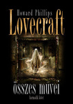 H. P. Lovecraft: Howard Phillips Lovecraft összes művei III.