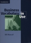 Bill Mascull: Business Vocabulary in Use – Advanced
