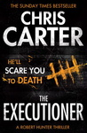 Chris Carter: The Executioner