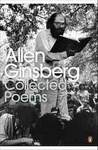Allen Ginsberg: Collected Poems