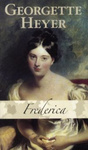 Georgette Heyer: Frederica