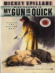 Mickey Spillane: My Gun Is Quick