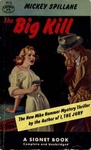 Mickey Spillane: The Big Kill