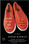 Piper Kerman: Orange Is the New Black