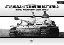 Pánczél Mátyás: Sturmgeschütz III on the battlefield