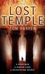 Tom Harper: The Lost Temple