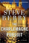 Steve Berry: The Charlemagne Pursuit