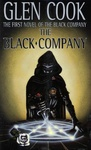 Glen Cook: The Black Company