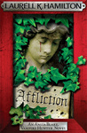 Laurell K. Hamilton: Affliction