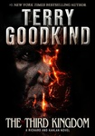 Terry Goodkind: The Third Kingdom