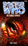 Paul Magrs: Doctor Who: The Scarlet Empress