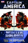 Ed Brubaker: Captain America – Winter Soldier Ultimate Collection