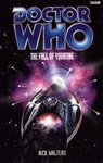 Nick Walters: Doctor Who: The Fall of Yquatine