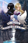 Soman Chainani: The School for Good and Evil