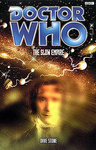 Dave Stone: Doctor Who: Slow Empire