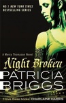 Patricia Briggs: Night Broken