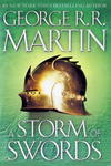George R. R. Martin: A Storm of Swords
