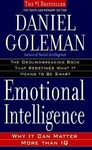 Daniel Goleman: Emotional Intelligence