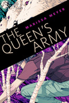 Marissa Meyer: The Queen's Army
