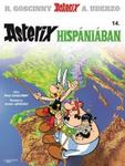 René Goscinny: Asterix Hispániában