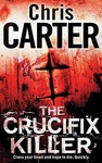 Chris Carter: The Crucifix Killer
