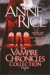 Anne Rice: The Vampire Chronicles Collection