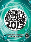 Craig Glenday (szerk.): Guinness World Records 2013