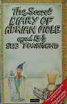Sue Townsend: The Secret Diary of Adrian Mole, Aged 13¾