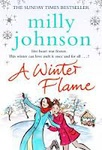 Milly Johnson: A Winter Flame