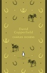 Charles Dickens: David Copperfield (angol)