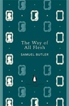 Samuel Butler: The Way of All Flesh