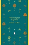 Henry James: Washington Square (angol)