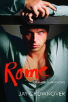 Jay Crownover: Rome