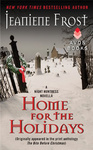 Jeaniene Frost: Home for the Holidays