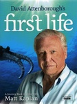 Matt Kaplan: David Attenborough's First Life