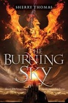 Sherry Thomas: The Burning Sky