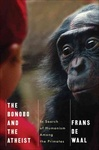 Frans de Waal: The Bonobo and The Atheist