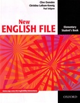 Clive Oxenden – Christina Latham-Koenig – Paul Sligson: New English File – Elementary Students Book