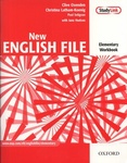 Clive Oxenden – Christina Latham-Koenig – Paul Sligson: New English File – Elementary Workbook