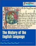 Brigit Viney: The History of The English Language (Oxford Bookworms)