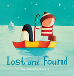 Oliver Jeffers: Lost and Found