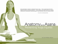 Susi Hately Aldous: Anatomy and Asana