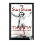 Alvin Schwartz: The Scary Stories Treasury