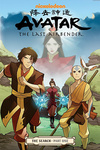 Gene Luen Yang – Michael Dante DiMartino – Bryan Konietzko: Avatar – The Last Airbender – The Search Part 1.
