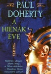 Paul Doherty: A hiénák éve
