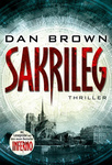 Dan Brown: Sakrileg
