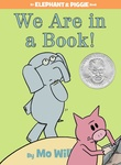 Mo Willems: We Are in a Book!